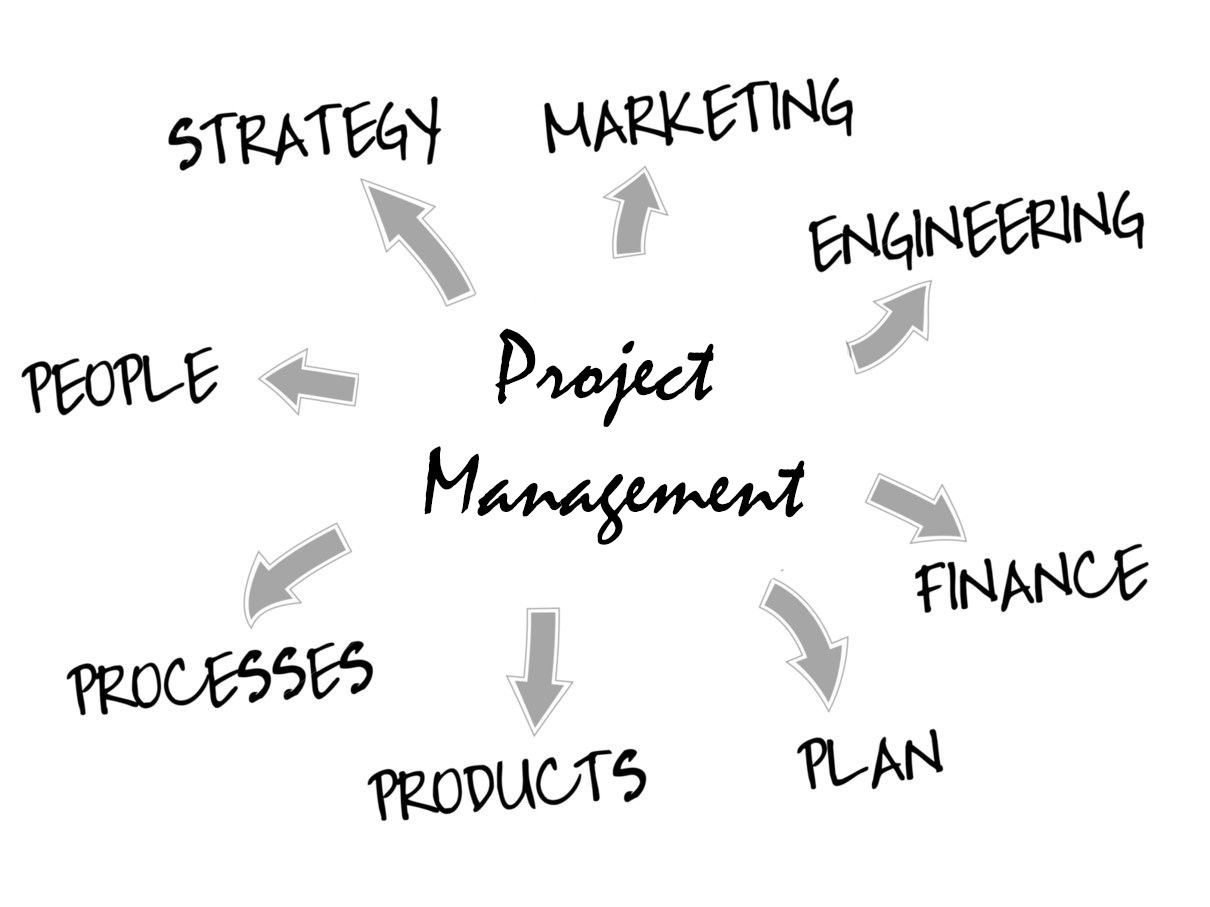 Project Management : Shine SoftCorp Services