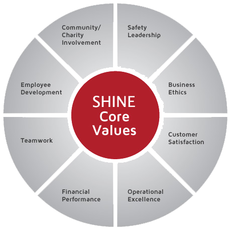 Why Shine SoftCorp Services